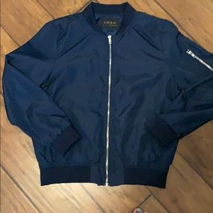 INSO Collection Bomber Jacket | Junior Size L